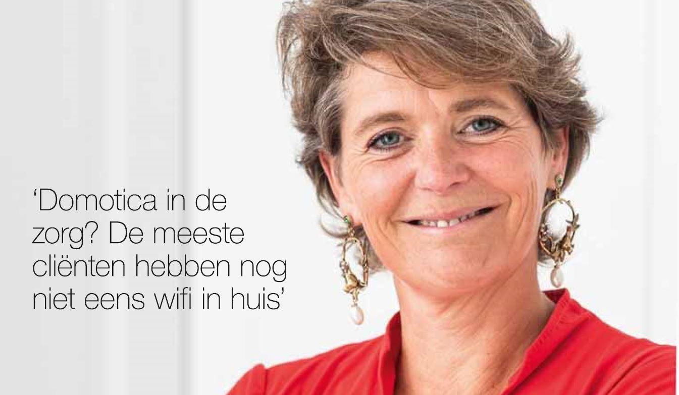 Marijke Horstink (HappyNurse)